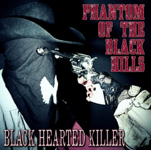 Black Hearted Killer cover final